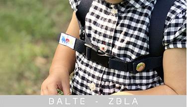 BALTE - ZBLA