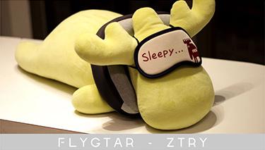 Flygtar - ZTRY