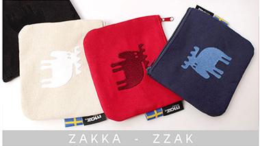ZAKKA - ZZAK