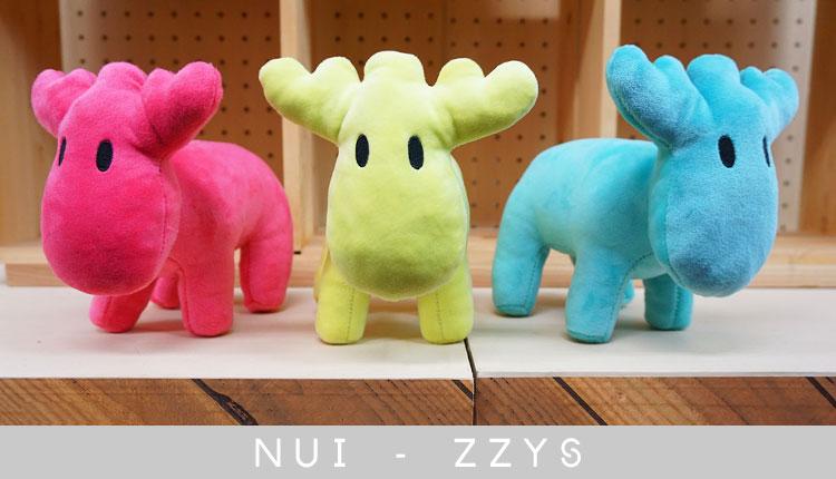 NUI - ZZYS